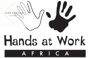 Hands at Work - Charity Giving